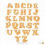 平面設計師的手繪字型講座