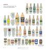 看圖學酒:125張圖表看懂世界酒飲的製造科學、品飲技巧與關鍵知識