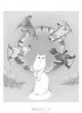 妙卡卡「貓之星系」明信片書